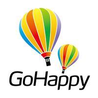 GOHAPPY快樂購物網